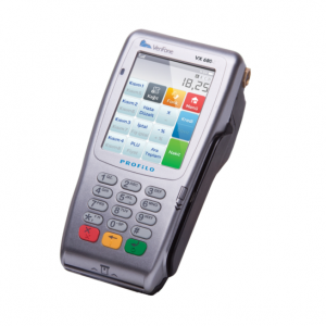 Verifone Vf 680