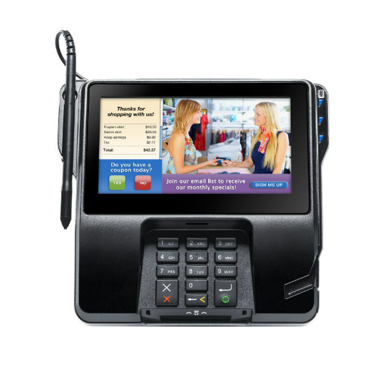 Verifone MX 925